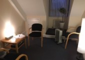Therapy Room at The Cornerstone