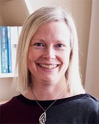 Katherine Crook MBACP Registered