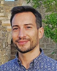 Dr Thomas T Italiano