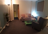 Private Practice Counselling Room<br />Counselling Room