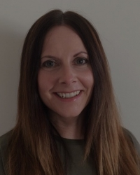 Katherine Nelson, Cognitive Behavioural Therapist (BABCP Accredited)
