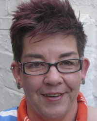 Rebecca Rigby, MA (Counselling), PG Dip. Counselling, MBACP