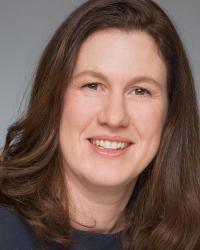 Dr Joanna O'Sullivan