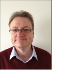 Roger Green MBACP Registered Experienced Adult and Child Counsellor