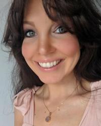 Dr Sarah Davidson Bsc (Honours), Msc, DClinPsychol