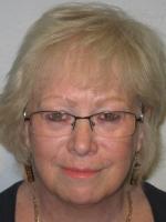 Helen Connor. FdSc Counselling w/d