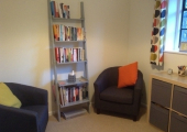 Counselling room<br />Counselling room