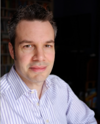 Paul Wilson, Psychotherapist, MBACP
