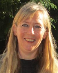 Julie Casey-Grove Dip.Couns MBACP (Reg)