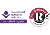 BACP Member - BACP Registered Member