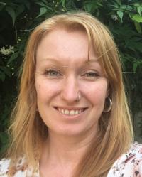 Sarah Drury MBACP, RN