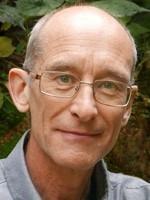 Dr Adrian Harris