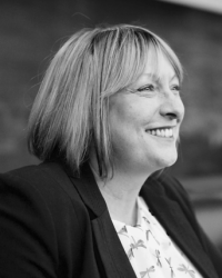 Helen Drysdale - Counsellor & Psychotherapist MBACP