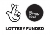 Funded by the National Lottery through the Big Lottery Fund