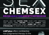 Chemsex - Addiction/Chemsex