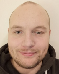 Caleb Cunniffe   Mental Health Specialist   MBACP