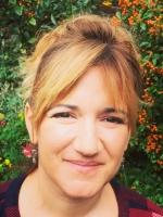 Michelle Manzi Adv. Dip. Reg. MBACP