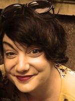 Rebecca Shaw MBACP (Reg) Dip. Couns.