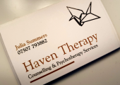 Haven Therapy