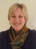 Paula Tarr, Talk Things Through Counselling, Registered MBACP