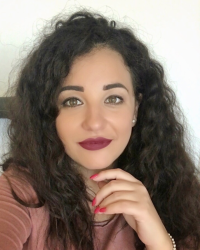 Sara Caroppo MSc MBACP | Children & Young People Counsellor