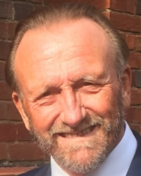 Robert Jackson BA (Hons)