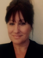 Debra Johnson.  Registered Psychotherapeutic Counsellor. MBACP, RGN, CSS/SW.