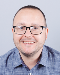 Paul Collison MBACP, DIP - Individual & Couples Counsellor in Wokingham