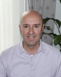 Simon Paragreen