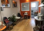 Thrive SW6 - Waiting Room