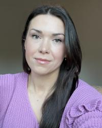 Dr Jennifer Cooper C.Psychol AFBPsS