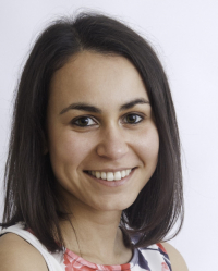 Marina Sabolova