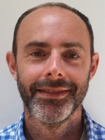Geoff Green (Dip Couns&Psy, BSc) MBACP registered - Dartington, Totnes, Exeter