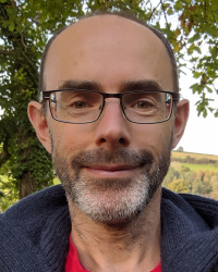 Geoff Green (Dip Couns&Psy, BSc) Dartington Hall - individuals & couples, MBACP