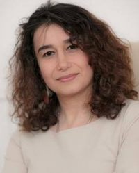 Etti Kia , Relationship counselling MBACP