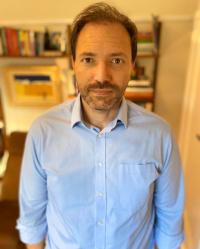 Dr Anastasios Argyropoulos