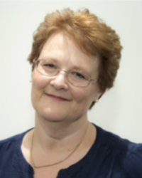 Mary Unwin MBACP Reg.