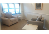West Sussex therapy room - Comfortable and private space for talking therapy- Sussex