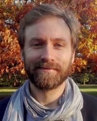 Alex Monk UKCP Psychotherapist HCPC Art therapist
