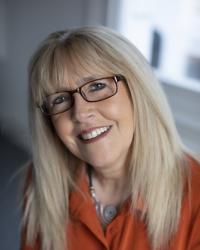 Carol Graham - Psychosexual & Relationship Therapist and EMDR Practitioner