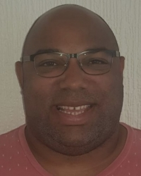 Myke Richardson-Hughes Integrative Therapist & Clinical Supervisor BSc (Hons)