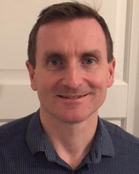 Alan Lynam MBACP      Individual and Couples Counselling