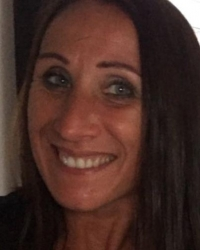 Isabelle chefdor MBACP, Counsellor & Supervisor, Individual & Couple Counselling