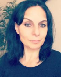 Valdete Kapedani, MBACP Accredited- CBT and Psychodynamic Psychotherapist