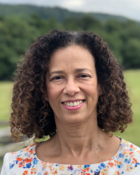 Dr Penelope Smith-Lee Chong - Counselling and Occupational Psychologist