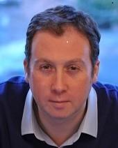 Mark Cuddihy