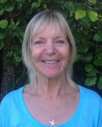 Karen Stuckey-BACP accredited counsellor and psychotherapist