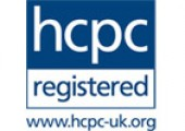HCPC Logo - HCPC Registered