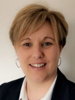 Lynne East, Dip, MBACP Integrative Counsellor at Be and Believe Counselling.