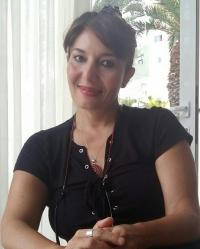 Dr Graziella Ferigo